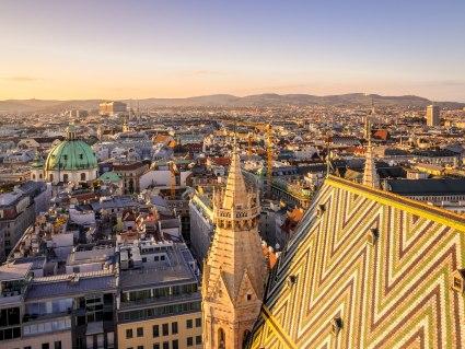 Bahnhit Wien, © getty, Foto: Pintai Suchachaisr