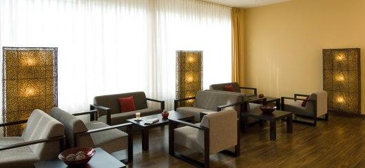 Lobby, © NH Hotels