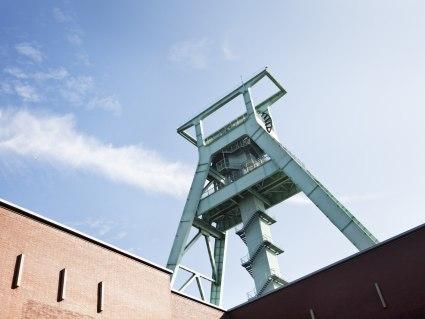 Bahnhit Bochum, © getty, Foto: Silvia Jansen