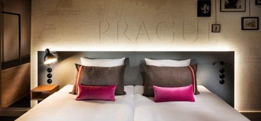 Penta Standard Zimmer, © Penta Hotels Worldwide GmbH