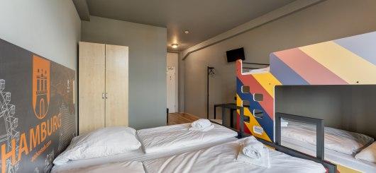 © a&o hostels Marketing GmbH